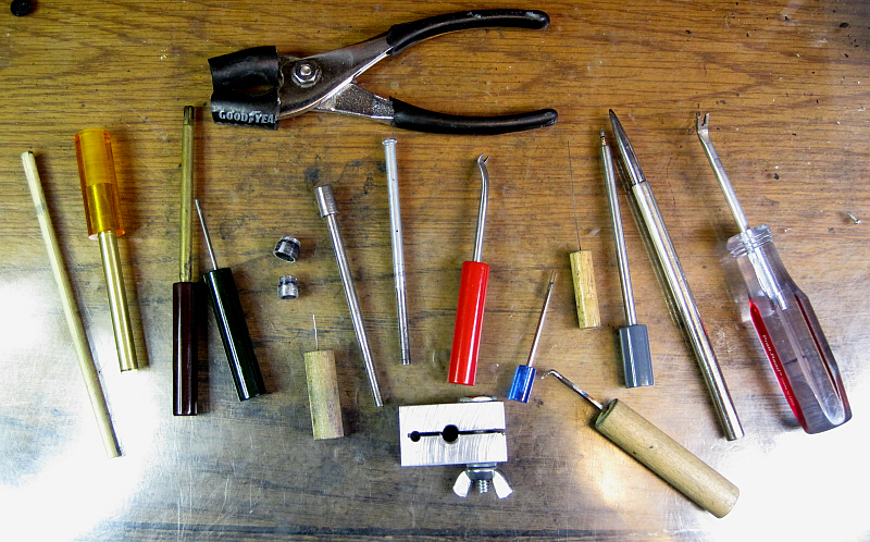 Repair Tool Kit Recommendations - Repair Q&A - The Fountain